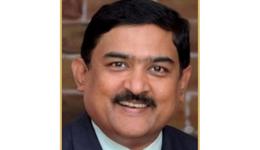 Dr V Anand
