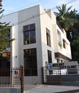 MCV Memorial ENT Trust Hospital