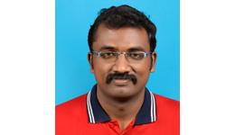 Dr Arulmani Amirtharaj