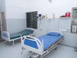 clinic inside