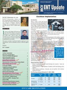 MCV ENT Update 2010