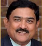Dr. V Anand